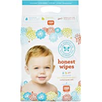 The Honest Company 288 Ct Wipes 288 Count