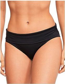 Figleaves Womens Rene Fold Bikini Brief