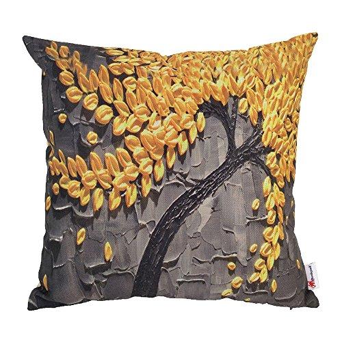 Monkeysell Painting Cushion Decorative S118A12
