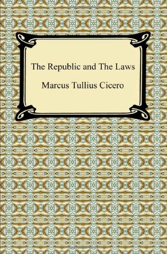 Download The Republic and The Laws pdf epub