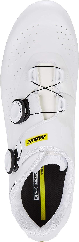 Mavic Cosmic Pro - Zapatillas - Blanco/Blanco/Negro Talla del ...