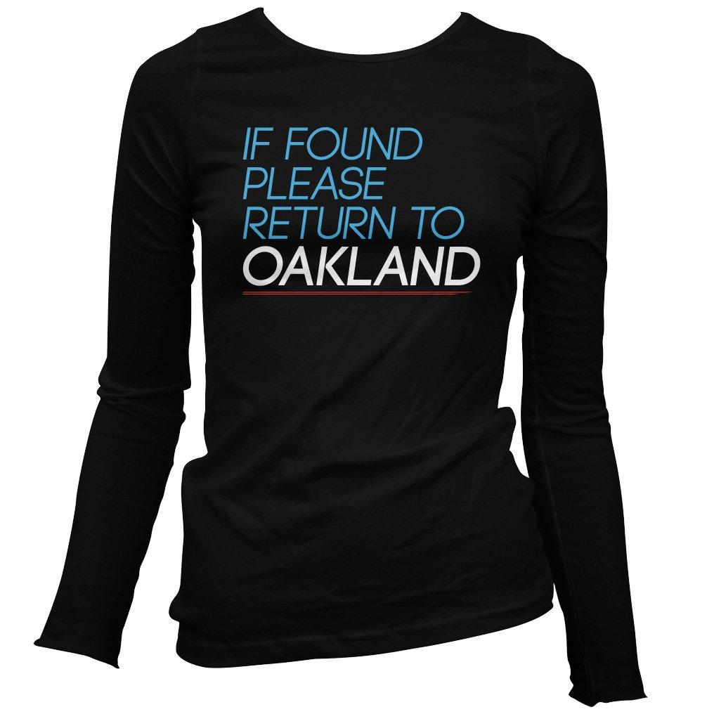 Return To Oakland Tshirt