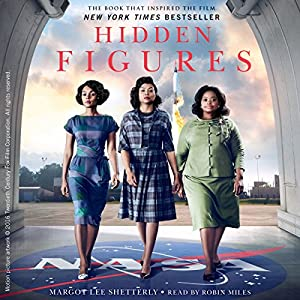 Hidden Figures Audiobook