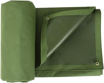 COCO Lona grande verde, PVC Lona de lona Impermeable Resistente Refugio de acampada Muebles de jardín (Tamaño : 2*3m): Amazon.es: Bricolaje y herramientas