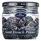 St Dalfour Prunes - French - Giant - Pitted - 7 oz - Case of 6