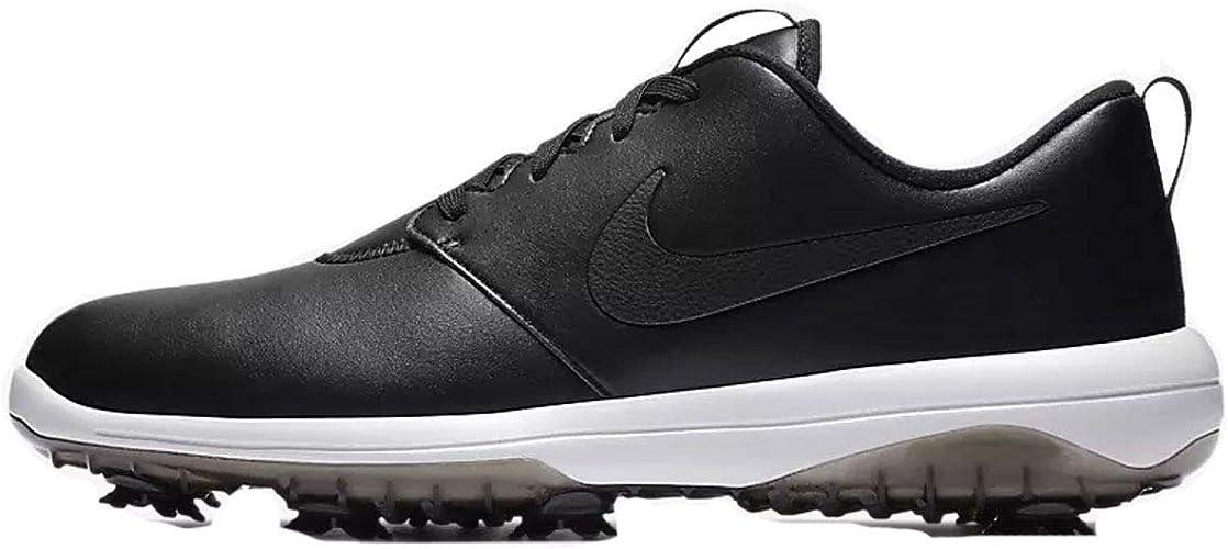 Amazon Com Nike Men S Roshe G Tour Golf Shoes Golf