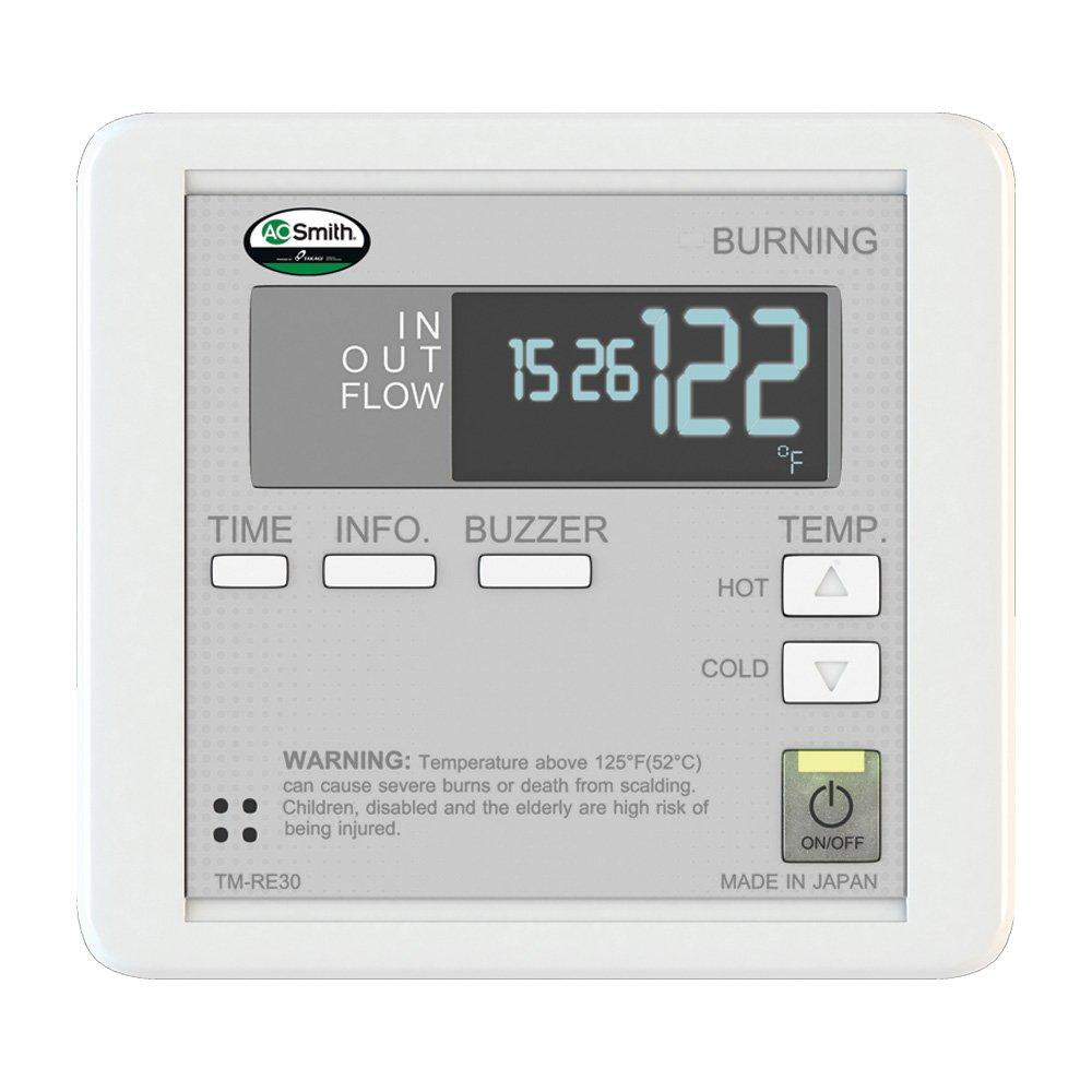 AO Smith 9007603005 Remote Temperature Controller