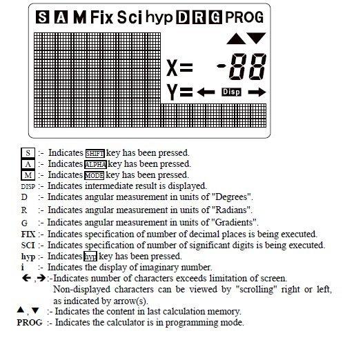SainSmart MetaPhix M2 Graphing Calculator, Black by SainSmart (Image #8)