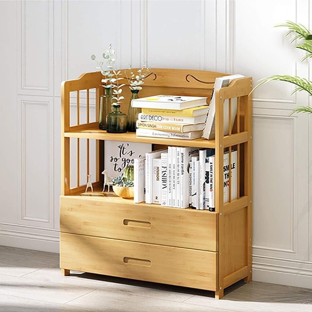 Amazon.com: ZM&M Small 30 Drawer Bookcase 30 Shelf Storage Cabinet