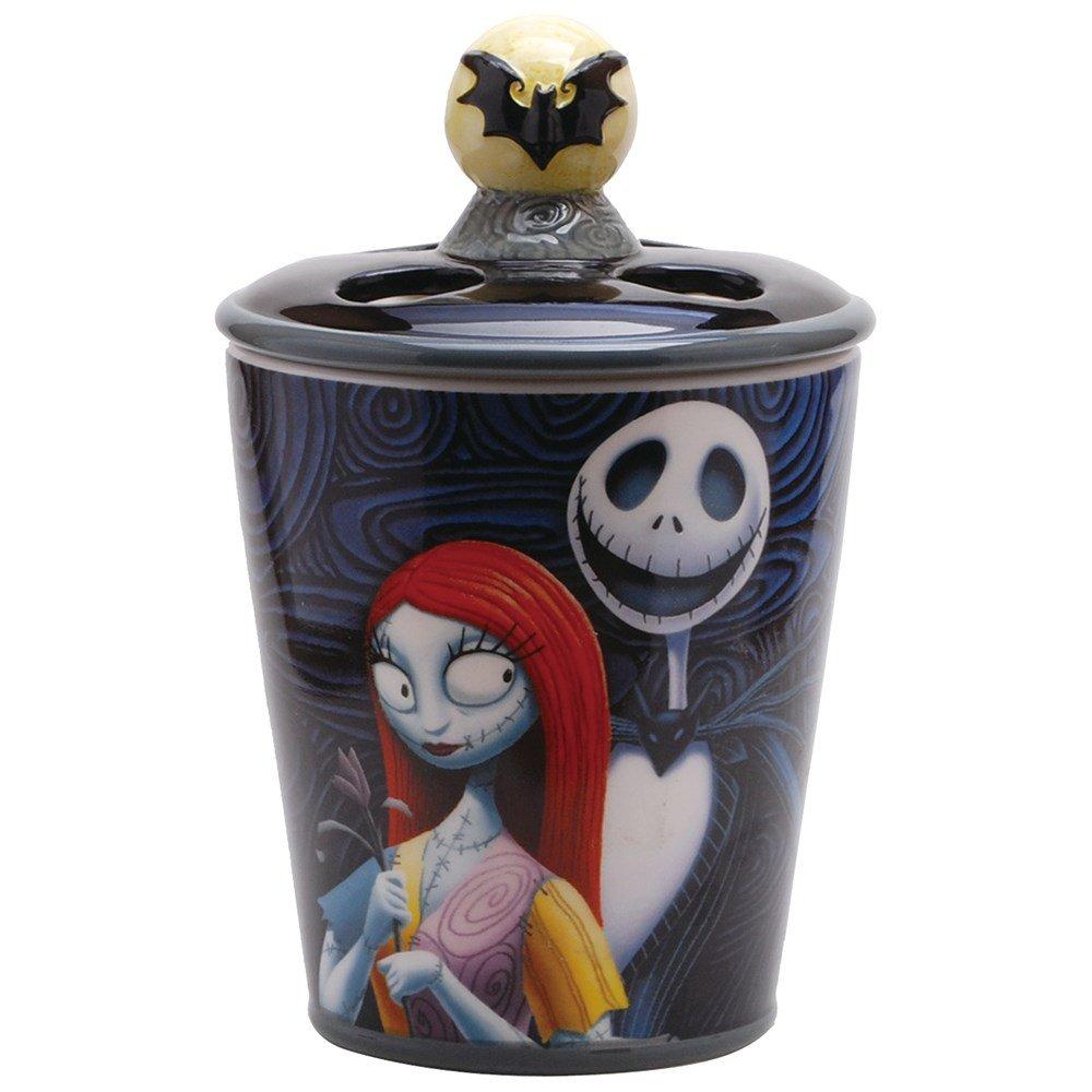 Amazon.com: Westland Giftware Ceramic Toothbrush Holder, Disney ...