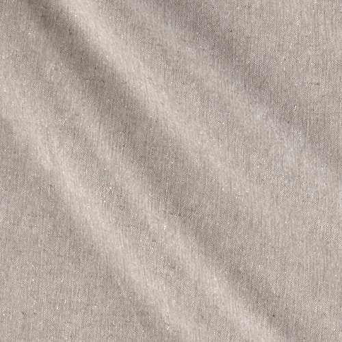 (Robert Kaufman Kaufman Essex Yarn Dyed Linen Blend Flax Fabric by The Yard,)