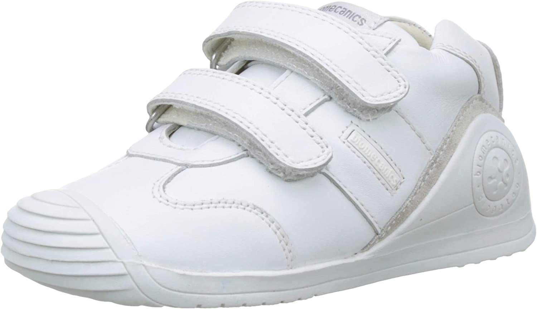 Biomecanics 151157, Zapatos de Primeros Pasos Unisex niños