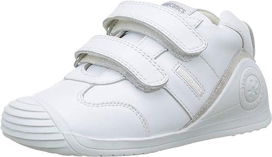 inflación Nadie Suave  Biomecanics 151157, Zapatos de Primeros Pasos Unisex bebé: Amazon.es:  Zapatos y complementos