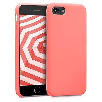 Cover Anti-Shock per Apple iPhone 7 iPhone 8 in silicone TPU Bianco