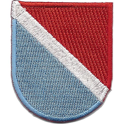 - 11th Special Forces Group Flash Patch