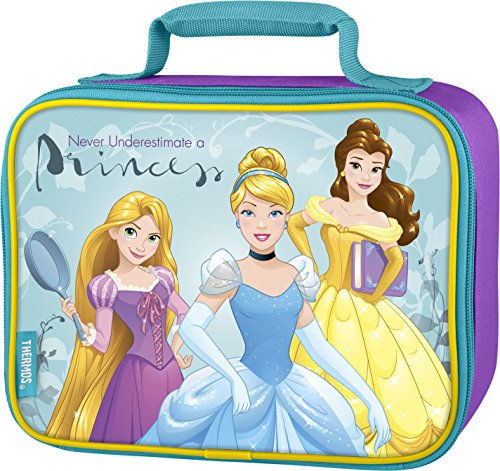 Thermos Soft Lunch Disney Princesses product image