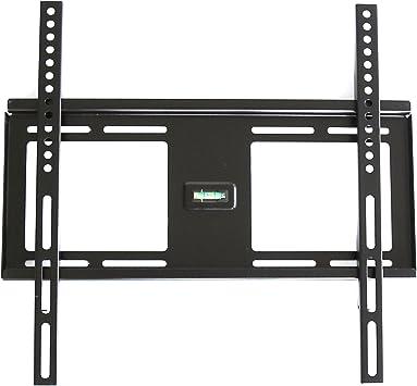 LCD LED Plasma TV Fijación Ultra-delgada Soporte de Pared para TV Soporte Suspensión 32