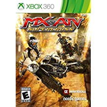 Mx Vs Atv: Supercross - Xbox 360 Standard Edition