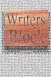 Writers' Block, Kenneth P. Gurney, 1441437142