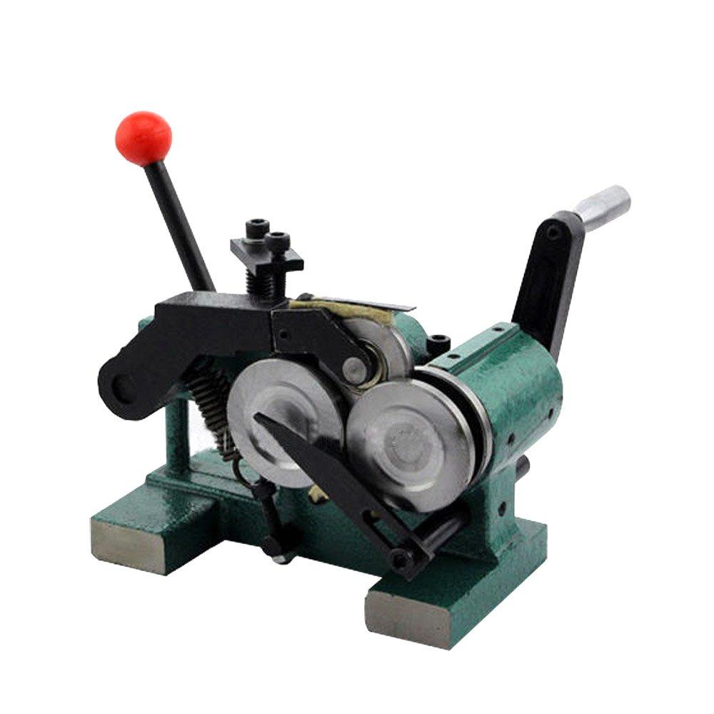 PGA Manual Punch Pin Grinder Grinding Tool Punch Grinding Machine Punch Forming Machine 1.5-25mm