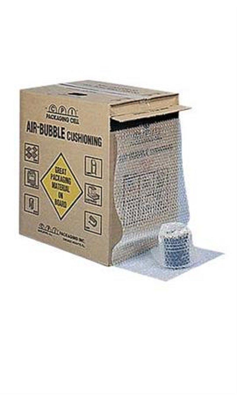 Bubble Packaging Dispenser Packs