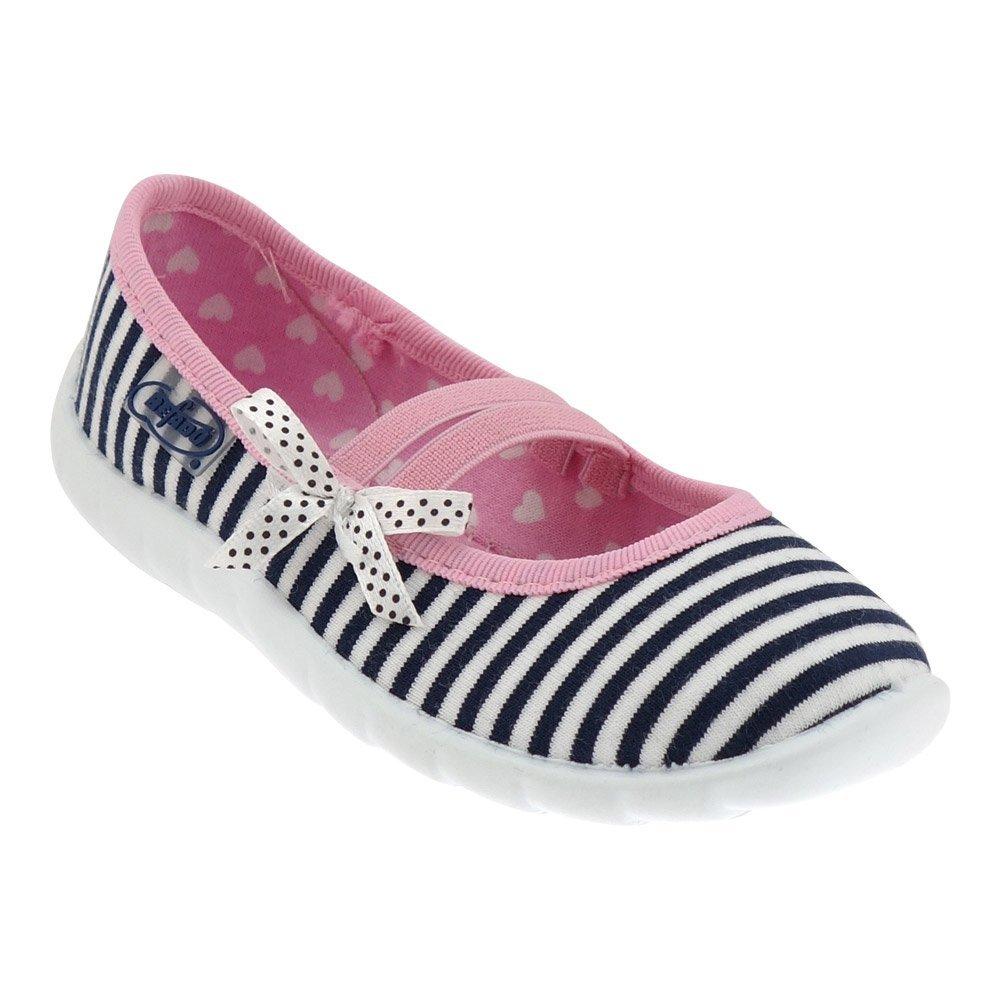 a31aa206a1 Gallux Mädchen Ballerinas mit Gummizug in Tollen Farben Hausschuhe:  Amazon.de: Schuhe & Handtaschen
