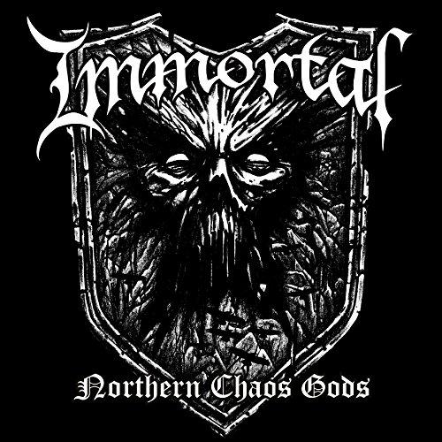 Cassette : Immortal - Northern Chaos Gods (Cassette)