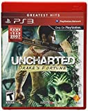 Uncharted: Drake's Fortune - Playstation 3 by Naughty Dog Inc.