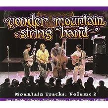Mountain Tracks: Volume 2