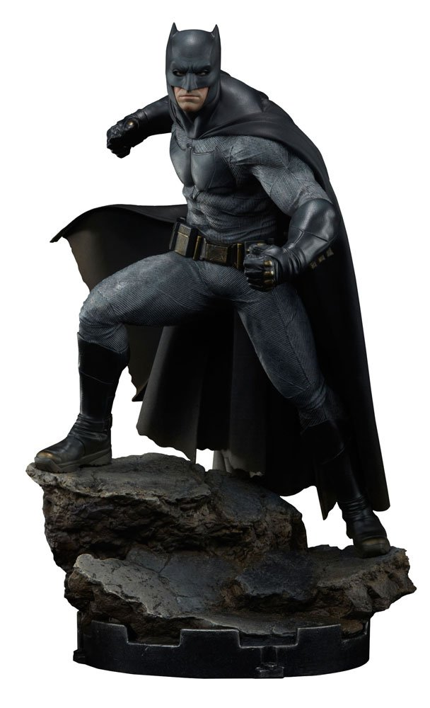 Batuomo v Superuomo Dawn of Justice Premium Format cifra Batuomo 50 cm Sidemostrare Collectibles Comics Statue