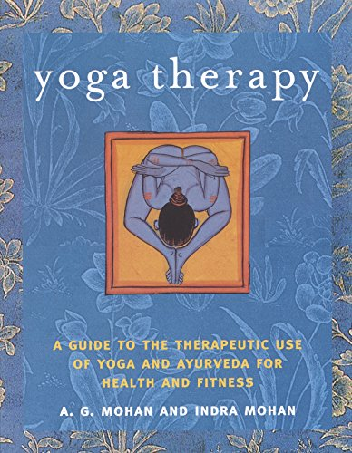 Download ebook yoga therapy a guide to the therapeutic use of yoga therapeutic use of yoga and ayurveda for health and fitness full ebook pdf yoga therapy a guide to the therapeutic use of yoga and ayurveda for health fandeluxe Image collections
