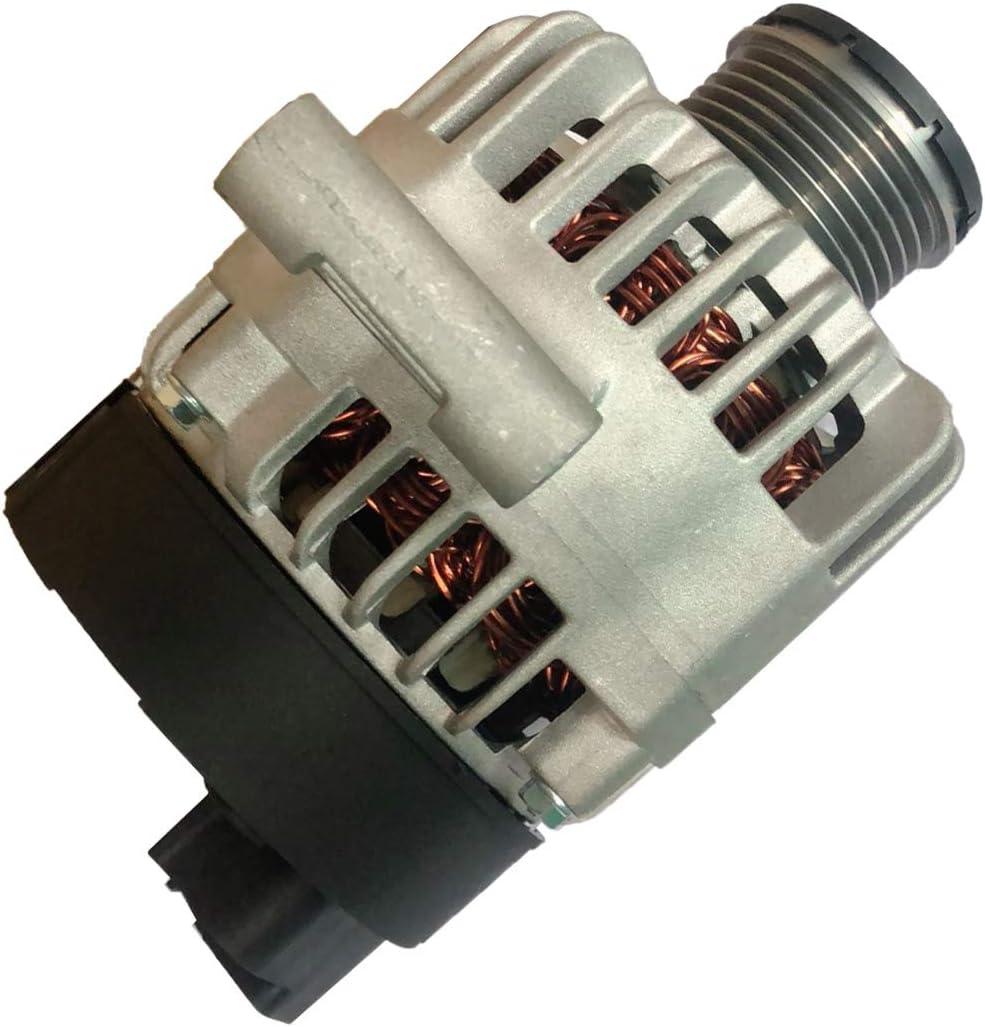 Alternador para Panasonic Astra 9562205 063377019010 LRA02817 LRA02804