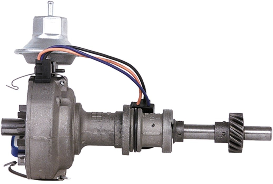 Cardone 30-2893 Remanufactured Domestic Distributor