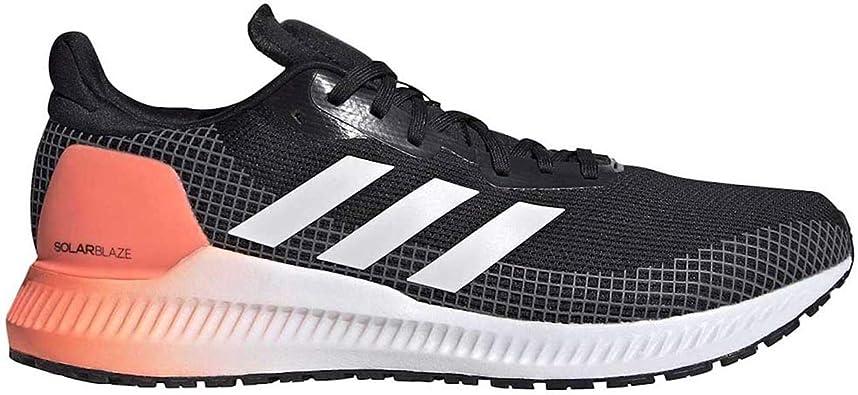 adidas Solar Blaze M, Zapatillas de Running para Hombre: Amazon.es: Zapatos y complementos