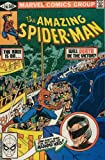 img - for The Amazing Spider-man #216 book / textbook / text book