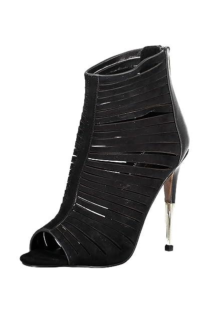 Guess Marciano 92G9G29101Z Calzatura Sandalo Donna: Amazon