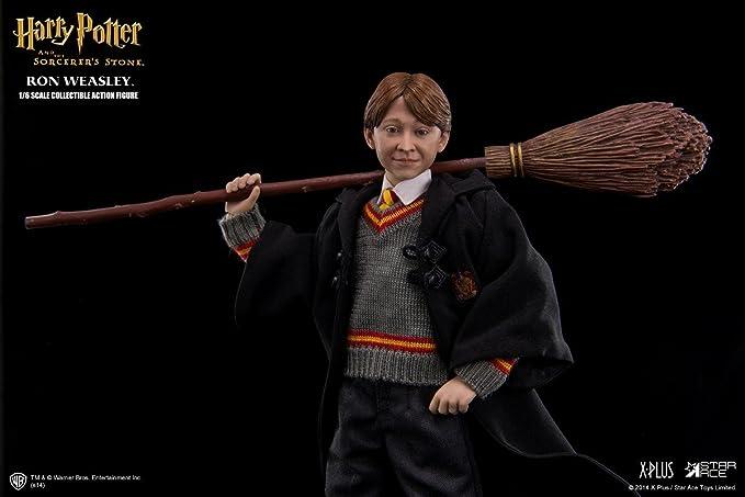 Harry Potter My Favourite Movie Figura 1/6 Ron Weasley 25 cm