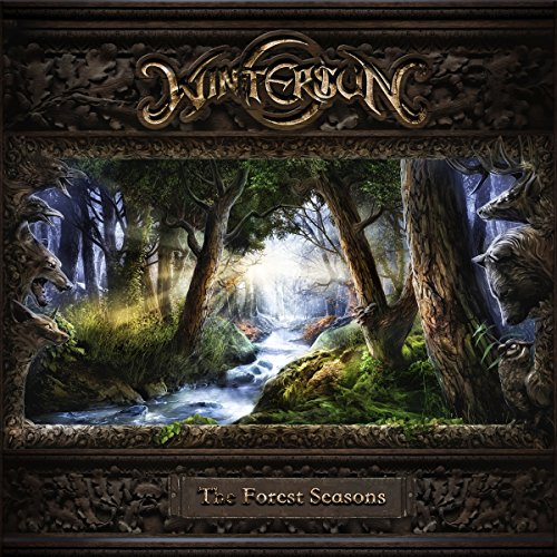 Wintersun - The Forest Seasons - Zortam Music