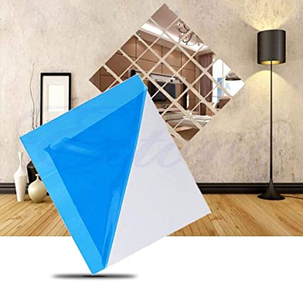 """Image result for 16PCS Mirror Wall Stickers"""""""