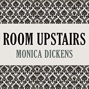 Room Upstairs Audiobook
