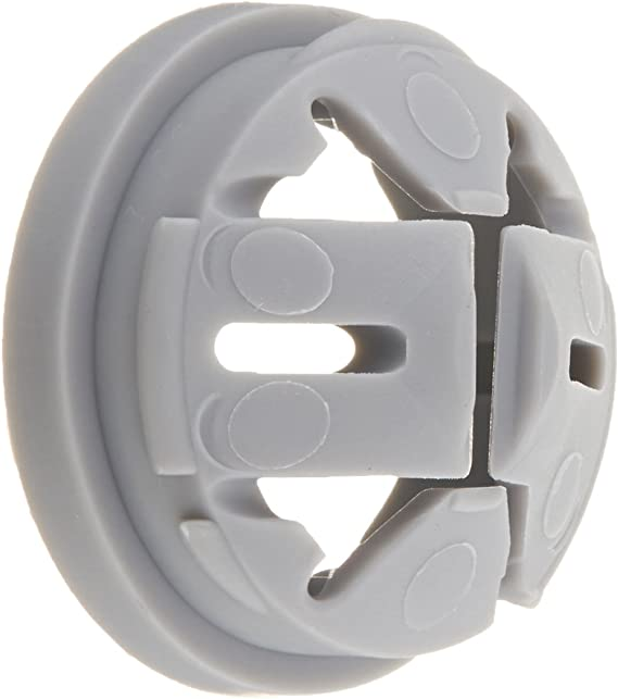 5-Pack Sigma Electric ProConnex 44741 NM//SE Plastic Cable Connector 3//4-Inch