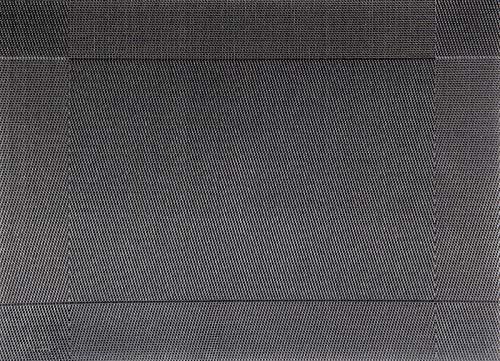 Servico Americano Textilene Colore 45x30cm Preto Atp683-2