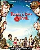 Tucker & Dale vs Evil Movie Poster (11 x 17 Inches - 28cm x 44cm) (2010) Style A -(Tyler Labine)(Alan Tudyk)(Katrina Bowden)(Jesse Moss)(Philip Granger)(Brandon Jay McLaren)