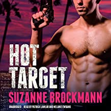 Hot Target: Troubleshooters, Book 8