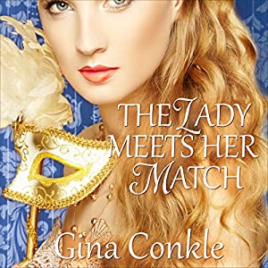 The Lady Meets Her Match Audiobook