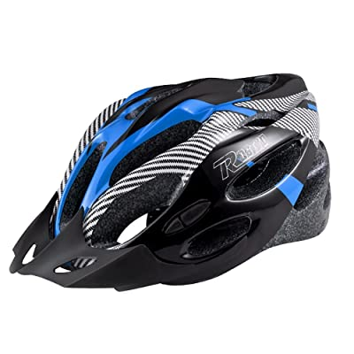 TOYM UK Vélo VTT non intégré casque d'équitation Hommes et femmes vélo de route casques
