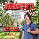 Bloomington Boys: Scotty Audiobook by Mark Roeder Narrated by Dominic Carlos