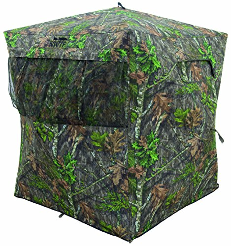ALPS OutdoorZ NWTF Thicket Hunting Blind - Obsession by ALPS OutdoorZ (Image #2)