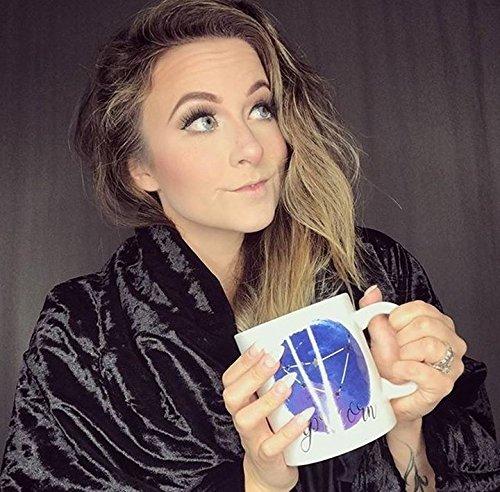 Aries Mug - Jumbo 22 Oz Zodiac Mug Astrology Decor Constellation Mug For All Horoscopes Signs Coffee Mugs For Women, Perfect Horoscope Gifts Mug With Quotes Bpa Free Porcelain Mug By Ankit
