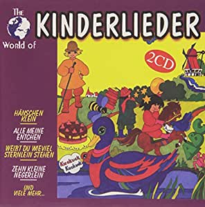 The World of Kinderlieder